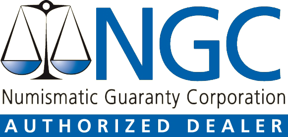 NGC Authorized Dealer